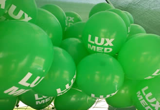 balony luxmed